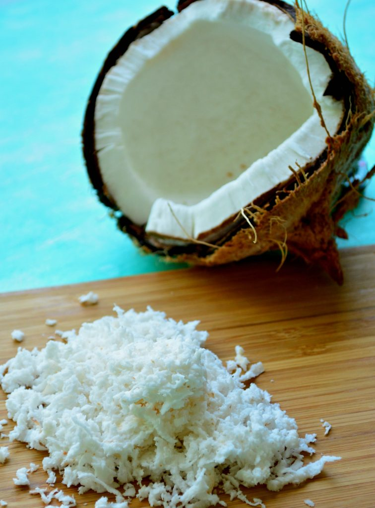 Grated Coconut Hack 3