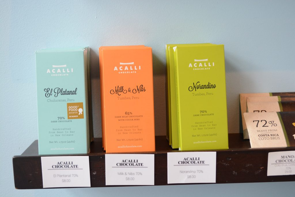 French Broad Chocolates 17
