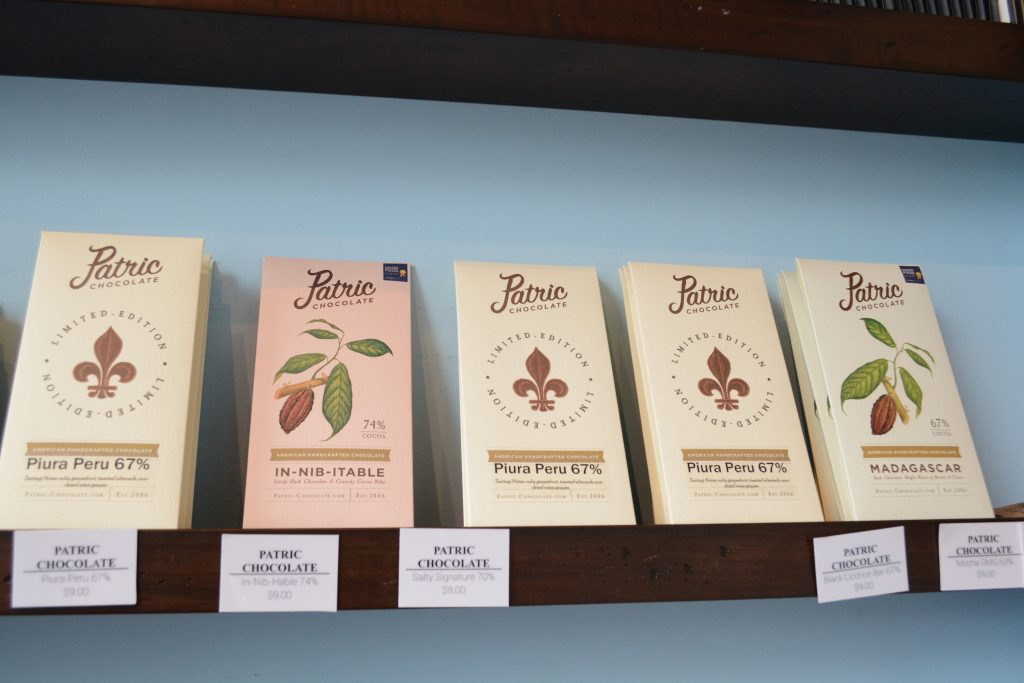 French Broad Chocolates 21