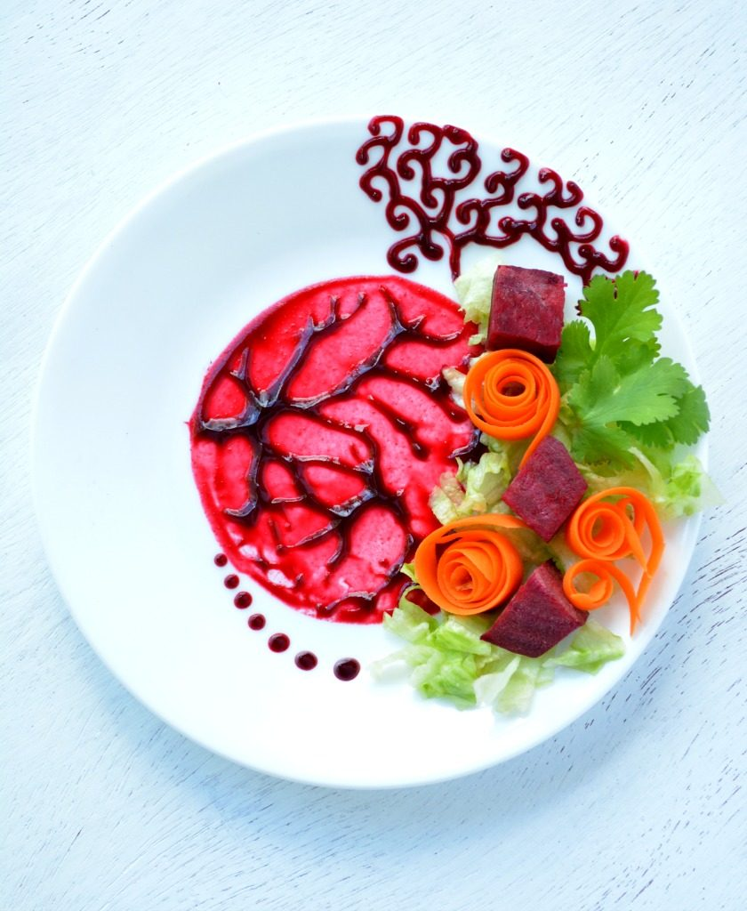 Plated Salad 1024px
