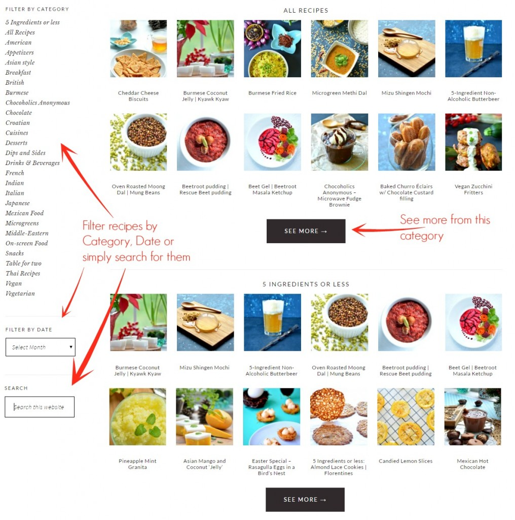 Recipe Page_details