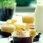 Banana Split Hot Chocolate Main