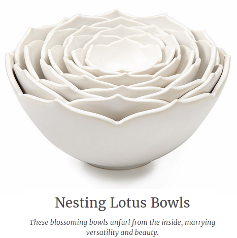 lotus-bowls