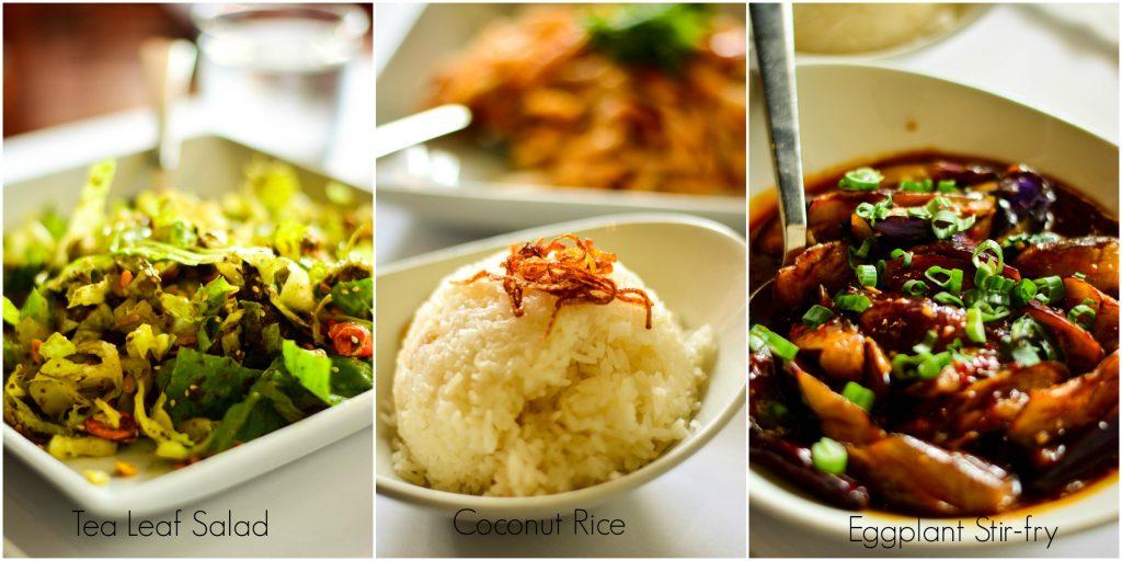 Delicious Eats in the Los Angeles Area - RangoonRuby