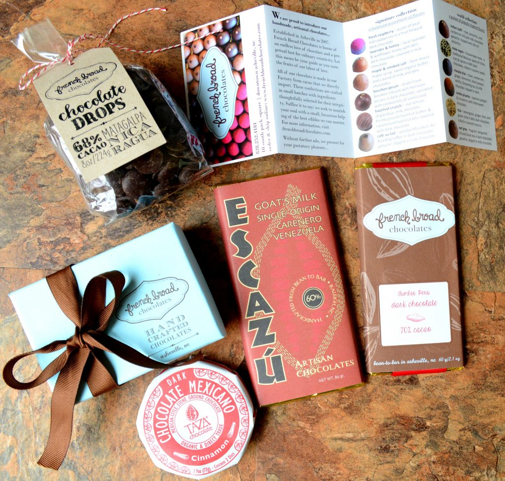 French Broad Chocolates 22