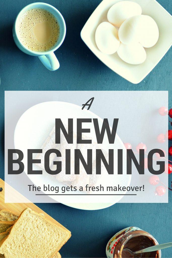 New website Launch Post