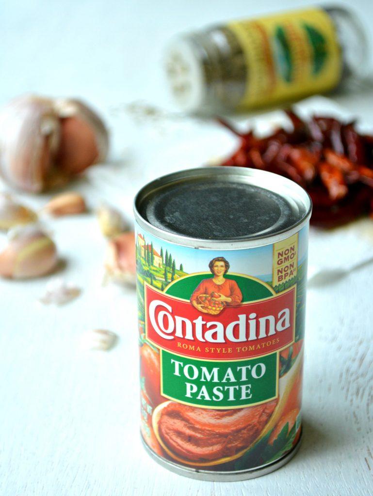 The best Marinara sauce Ingredients