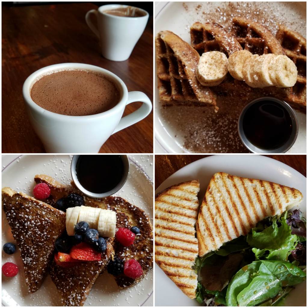 Baltimore chocolatea