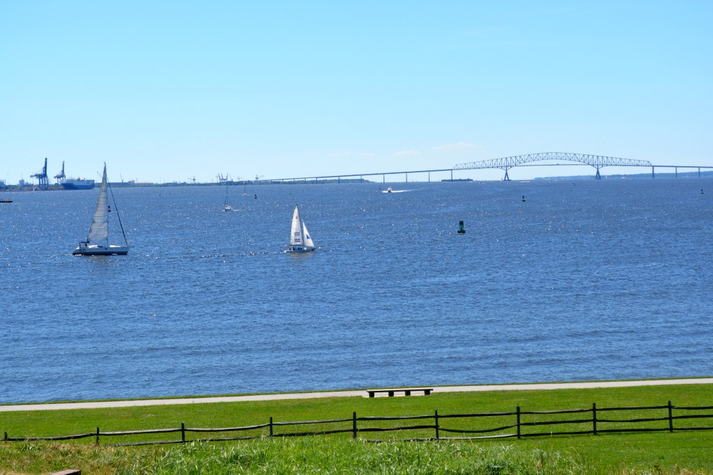 Fort McHenry 9