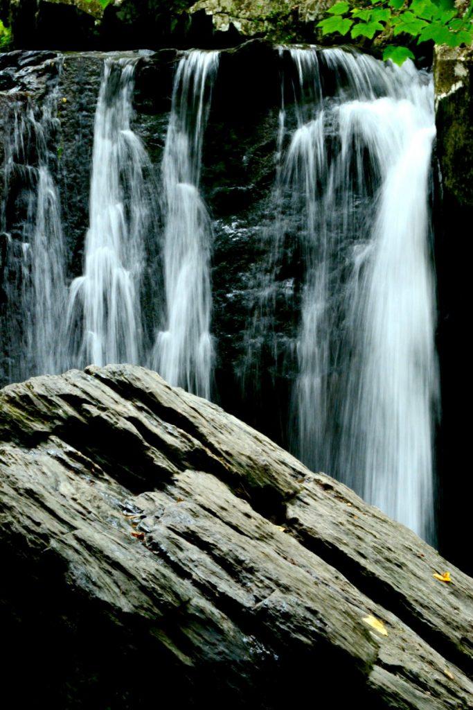 Kilgore Falls Baltimore Travelogue