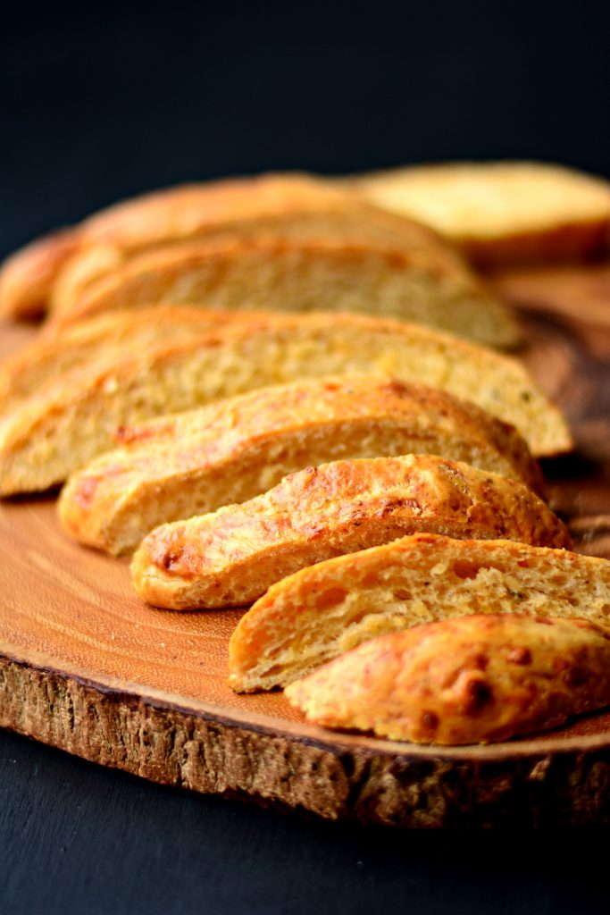 Chilli Cheese Garlic Bread For Two 3