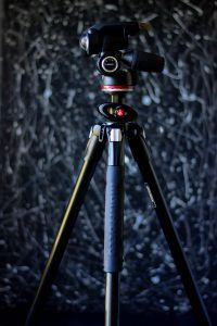 Selecting a Tripod for Shooting Videos