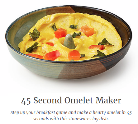 omelet-maker